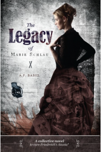 The Legacy of Marie Schlau